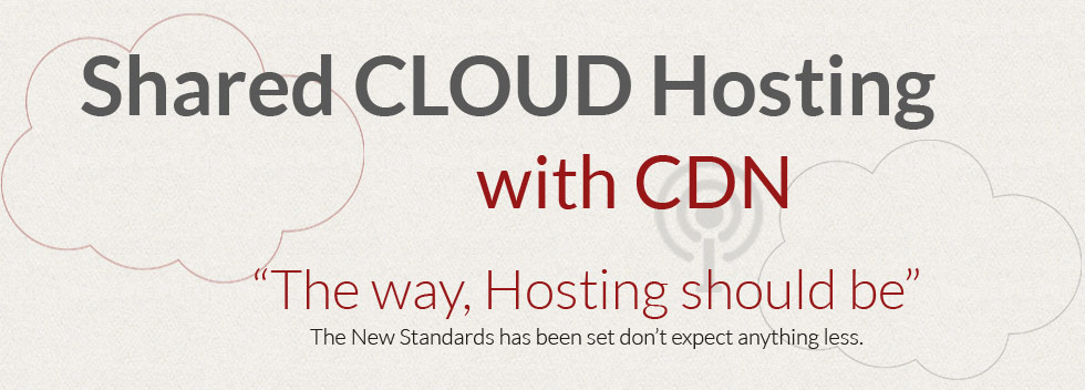 Cloud Hosting Vadodara